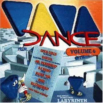 Various - Viva Dance 6 [UK-Import]
