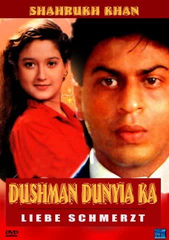 Dushman Duniya Ka - Liebe schmerzt
