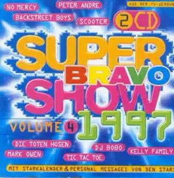 Various - Bravo Super Show 4