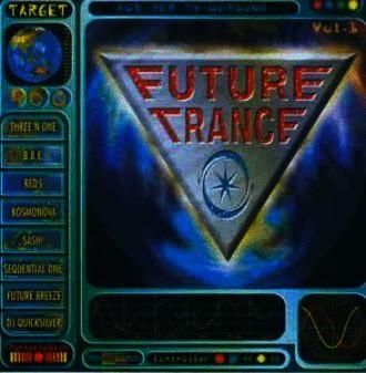 Various - Future Trance Vol. 1