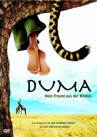 Duma - Mein Freund aus der Wildnis