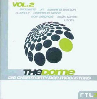 Various - The Dome Vol. 2