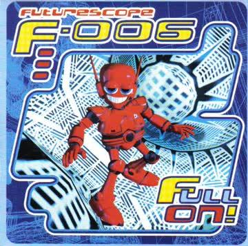 Various - Fururescope F-006