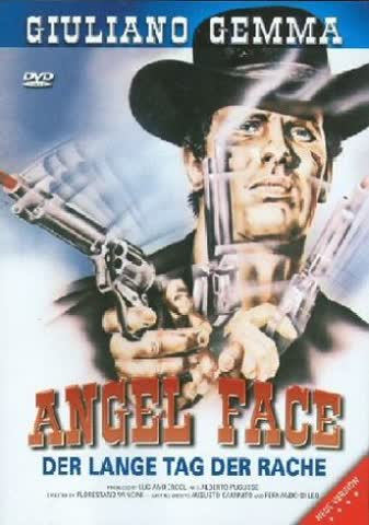 Angel Face - Der lange Tag der Rache