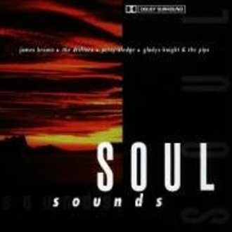 Various - Soul Sounds