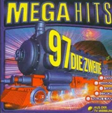 Various - Megahits 97-die Zweite