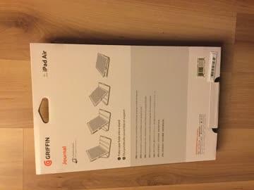 Griffin 4-Position Stand für iPad Air