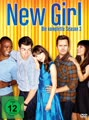 NEW GIRL SEASON 3 - VARIOUS [DVD] [2013]