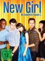 NEW GIRL SEASON 3 - VARIOUS [DVD] [2013]