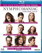 Nymphomaniac Vol. 1 & 2 - 2 Disc