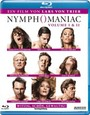 Nymphomaniac Vol. 1 & 2 - 2 Disc