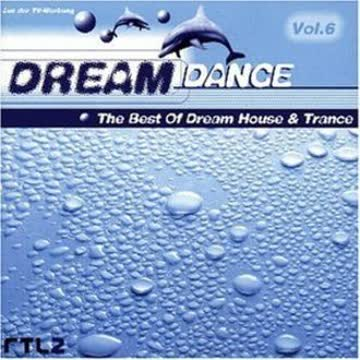 Various - Dream Dance Vol.6