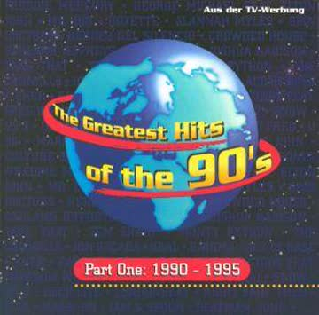 Various Artists - Greatest Hits of the 90's