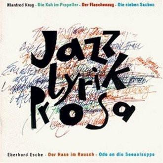 Krug Manfred - Jazz-Lyrik-Prosa