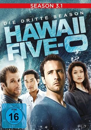 Hawaii Five-0 - Season 3.1
