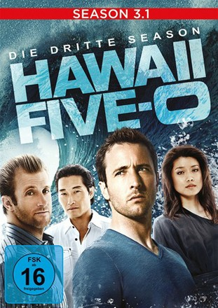 Hawaii Five-0 - Season 3.1