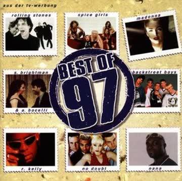 Various - Best of '97