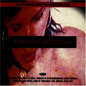 Various - French Sessions Vol.2