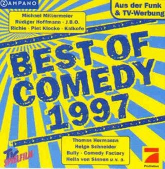 Best of Comedy '97