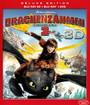 Drachenzähmen leicht gemacht 2 Blu-Ray 3D