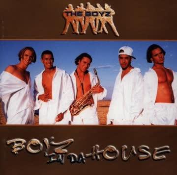 The Boyz - Boyz In Da House