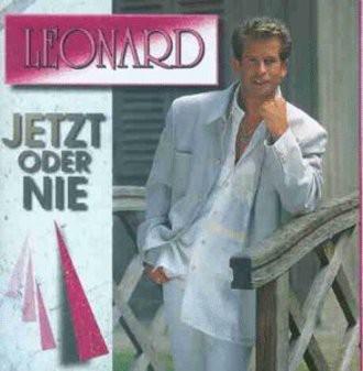 Leonard - Jetzt Oder Nie