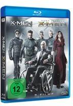 X-Men Duopack