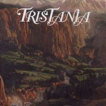 Tristania - Tristania (Mini-Cd/Back-Cat.)