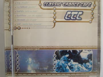 Various - Classic Trance Cafe