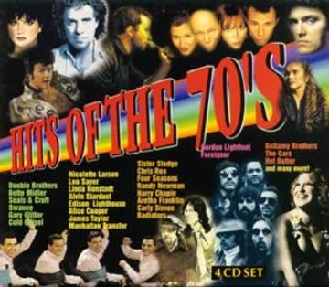 Various - 70'S Hits of