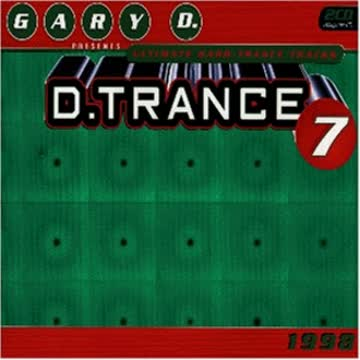 Various Artists - Gary d Presents d.Trance 7