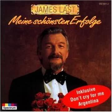 James Last - Meine Schönsten Erfolge