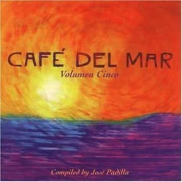 Various - Cafe Del Mar Vol. 5