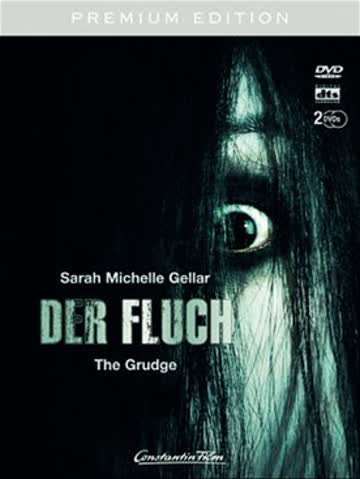 The Grudge - Der Fluch (Premium Edition) [2 DVDs]