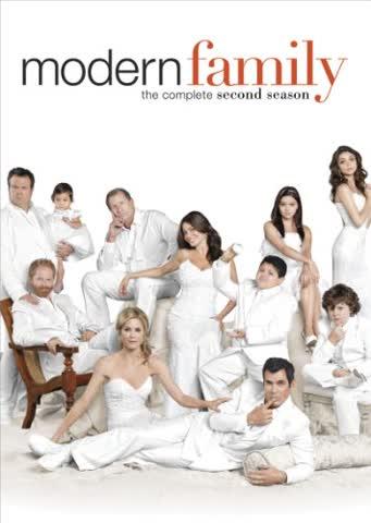 Modern Family: Season 2 (3pc) / (Ws Ac3 Dol) [DVD] [Region 1] [NTSC] [US Import]