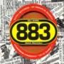 883 - Gli Anni / Best Of.