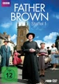 Father Brown - Staffel 1 [3 DVDs]