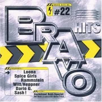 Rammstein - Bravo Hits 22