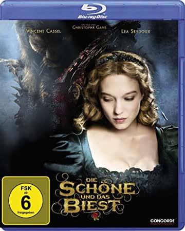 Die Schöne und das Biest [Blu-ray]