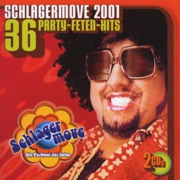 Various - Schlagermove 2001