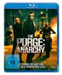 The Purge - Anarchy [Blu-ray]