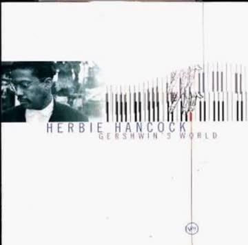 Hancock Herbie - Gershwin's World