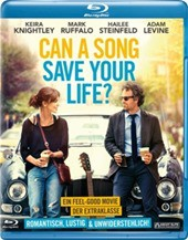 Can A Song Save Your Life  [Blu-ray]