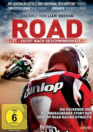 Road: Tt - Sucht Nach Geschwindigkeit