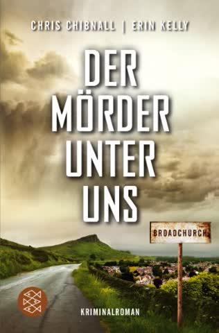 Broadchurch - Der Mörder unter uns