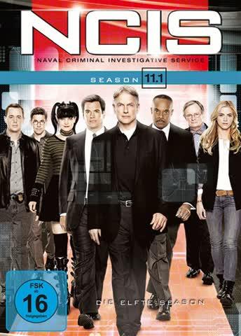 NCIS - Season 11.1 [3 DVDs]