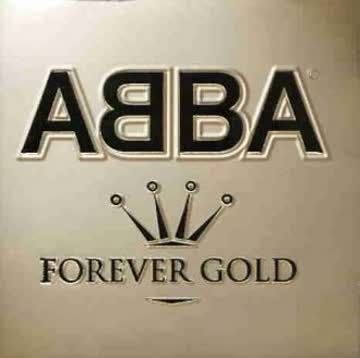 Abba - ABBA: Forever Gold