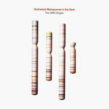 Omd (Orchestral Manoeuvres in the Dark) - The Omd Singles