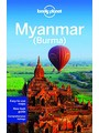 Myanmar (Burma) (Country Regional Guides)