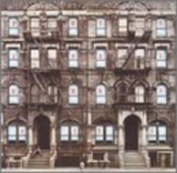 Led Zeppelin - Physical Graffiti [US-Import]